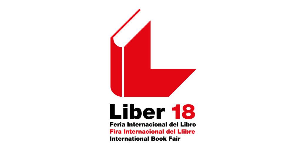 Logo Liber 2018